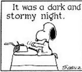 Blog Pic Snoopy