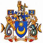 Portsmouth City Emblem