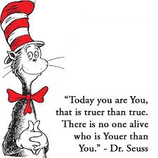 Dr Seuss Cat in The Hat