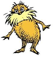 The Lorax old school