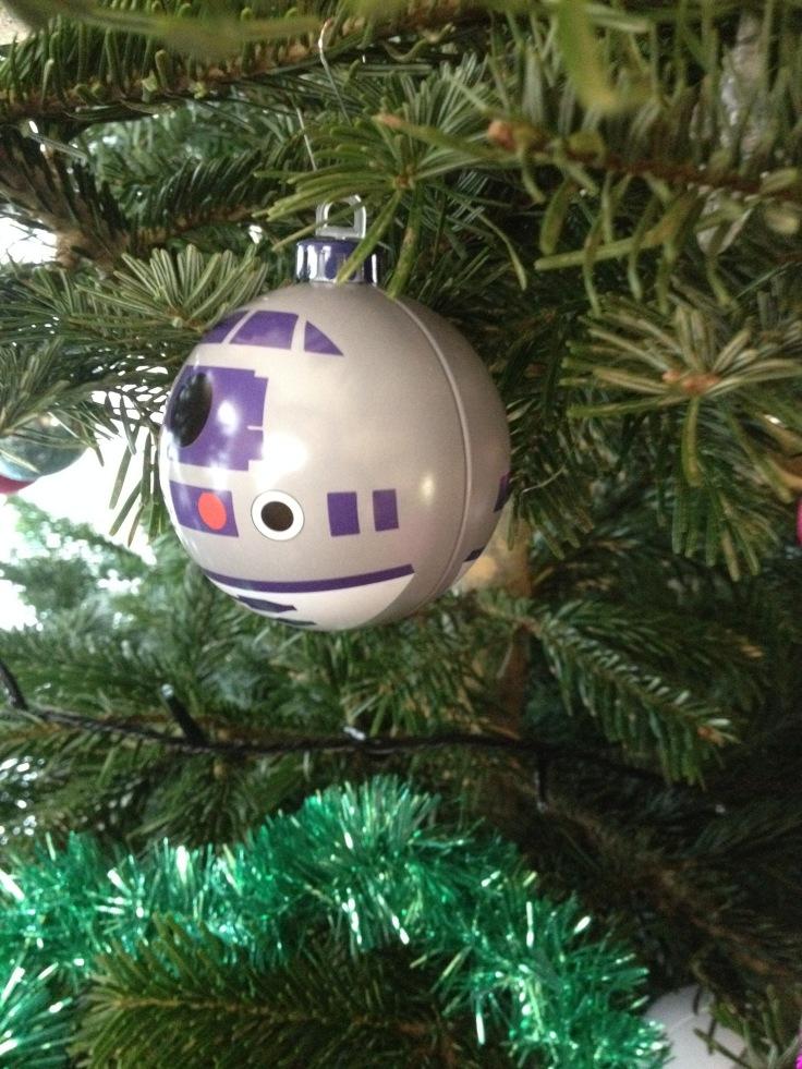 Christmas R2