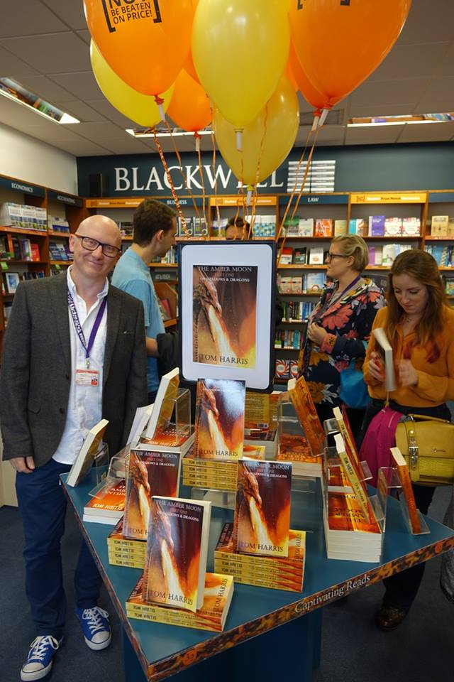 Book Launch 16