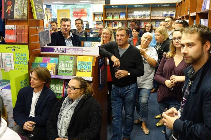 Book Launch 23